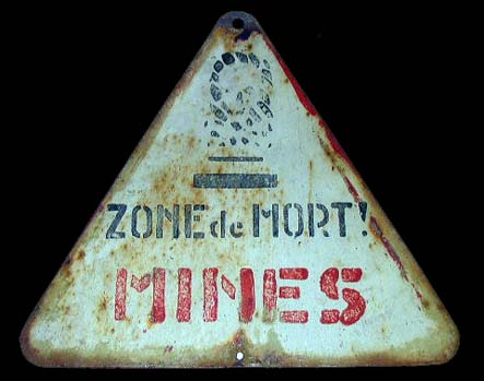 Mines - France
